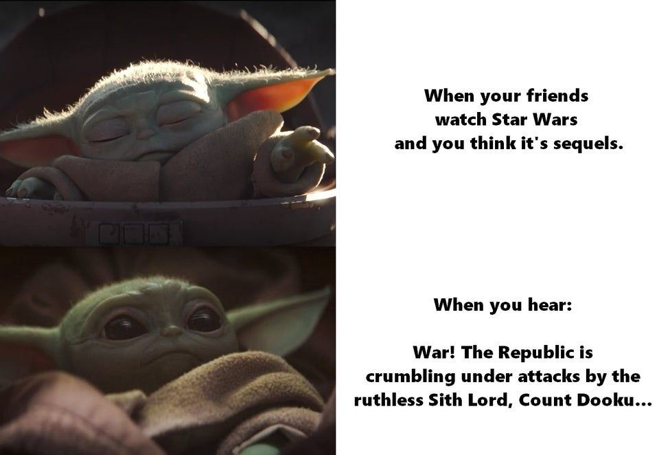 This Is Where The Fun Begins Funny Star Wars Memes Star Wars Memes Star Wars Humor