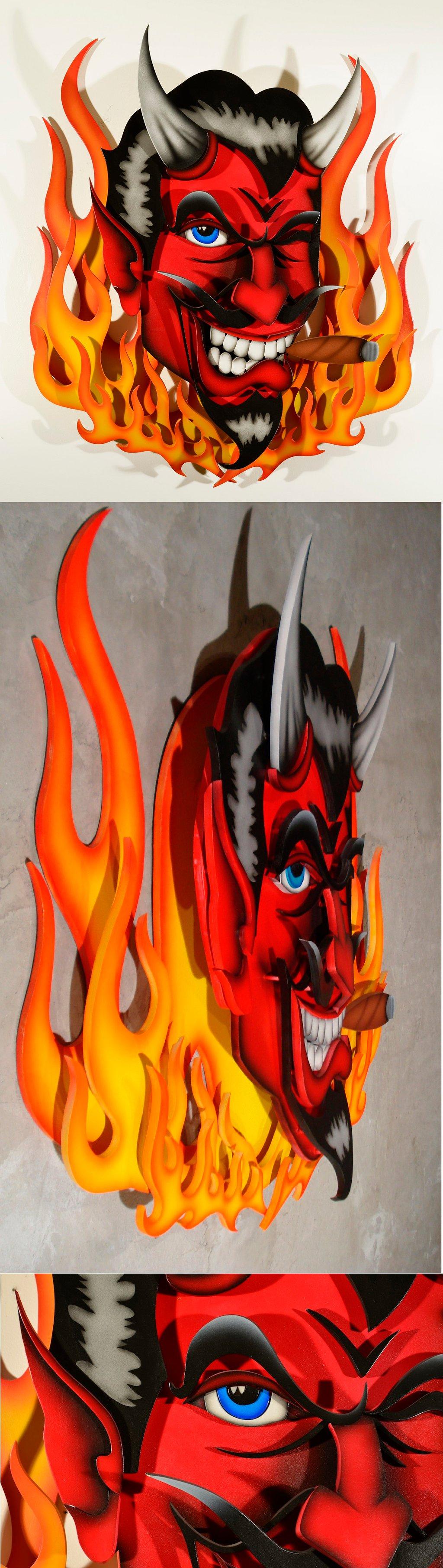 Graffiti art on wood - Live Evil By Drewstormgraham Deviantart Com On Deviantart 3d Wooden Graffiti Art