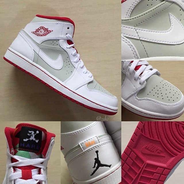 jordan retro 1 hare nz