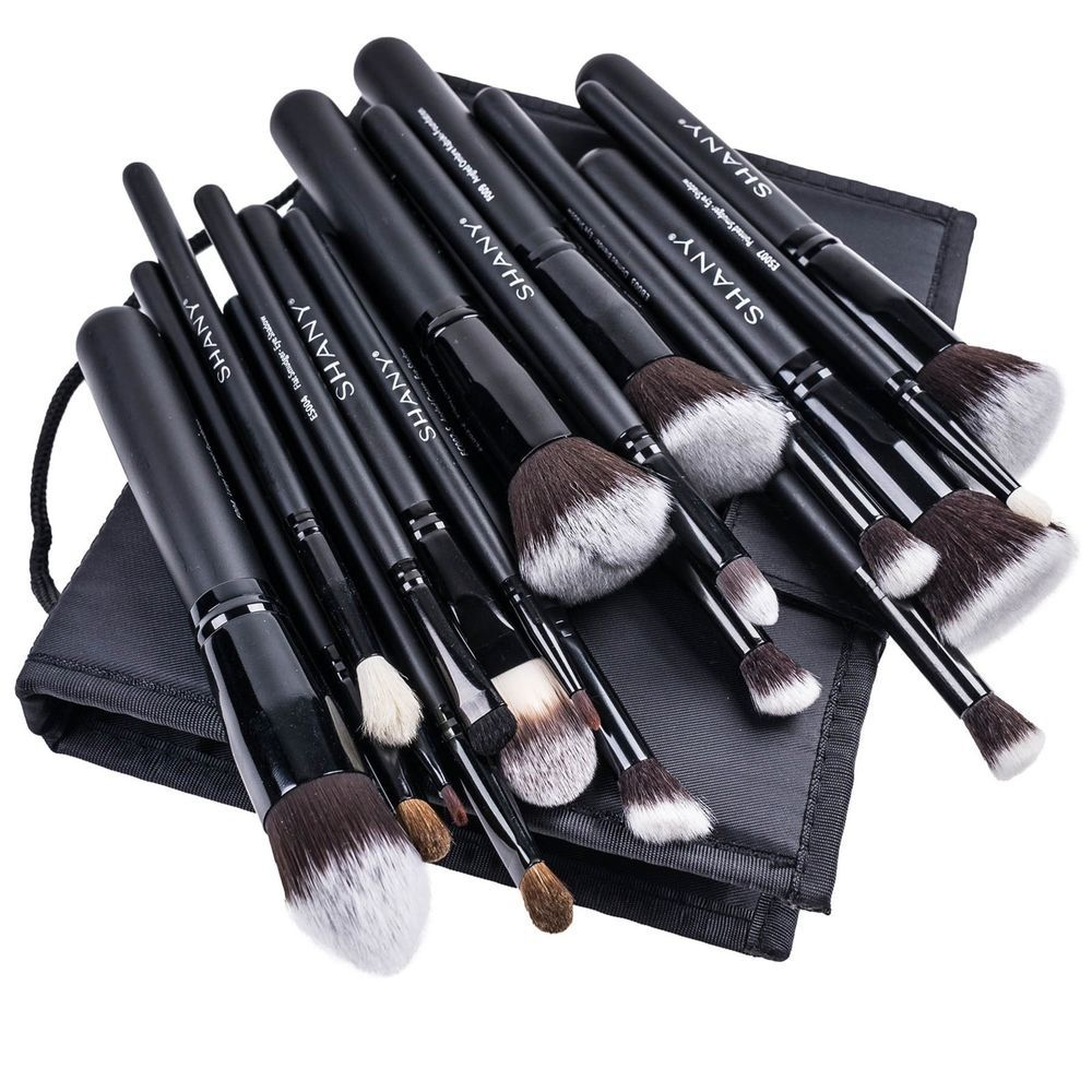 SHANY Artisans Easel Signature Elite Cosmetics Brush