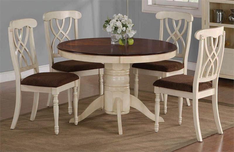 33 Elegant As Well As Elegant Kitchen Area Tables Kitchen Table