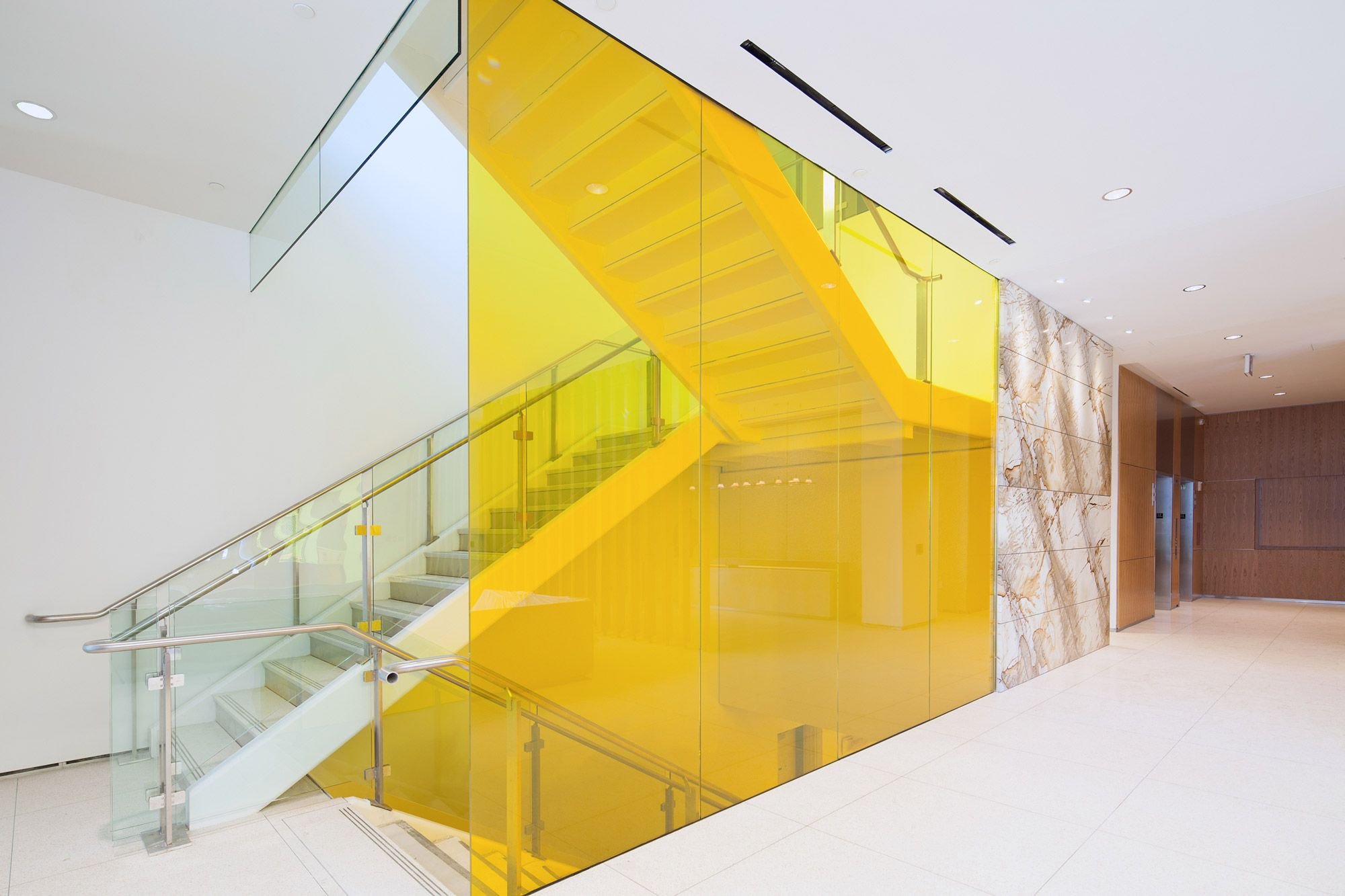 City Market at O Street | Bendheim Architectural Glass Project ...