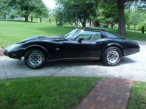 79 Corvette L82