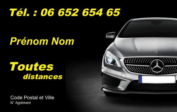 carte de visite taxi  cr u00e9ez gratuitement  u00e0 partir de mod u00e8le en ligne votre carte de visite taxi
