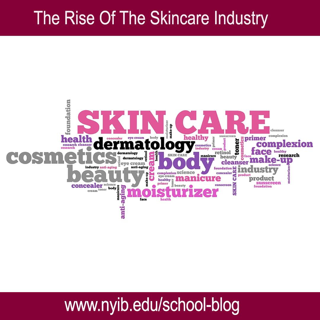 Who Doesn T Love Flawless Glowing Skin The Skincare Industry Is On A Rise Now More Than Ever Read All About It Skin Care Health Skin Care Holistic Treatment