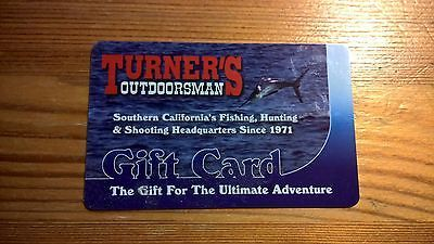 #Coupons #GiftCards Turner's Outdoorsman Gift Card $200 Balance #Coupons #GiftCards