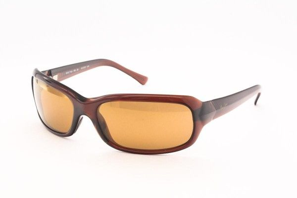 a7f3f42bd32 Maui Jim H189-26 Lagoon Color Brown Polarized Sale price.  164.95 ...