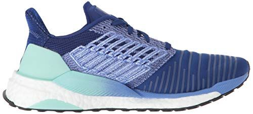 buy popular 42a85 2322b Amazon.com  adidas Womens Solar Boost Running Shoe  Shoes
