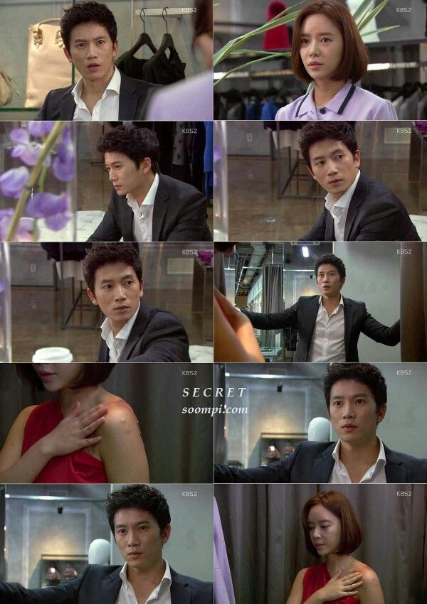 secret love drama 2013   Korean Drama I've seen