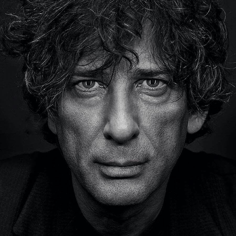 Architect of the Imagination, Neil Gaiman Neil gaiman