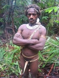 indonesian primitive tribes gay