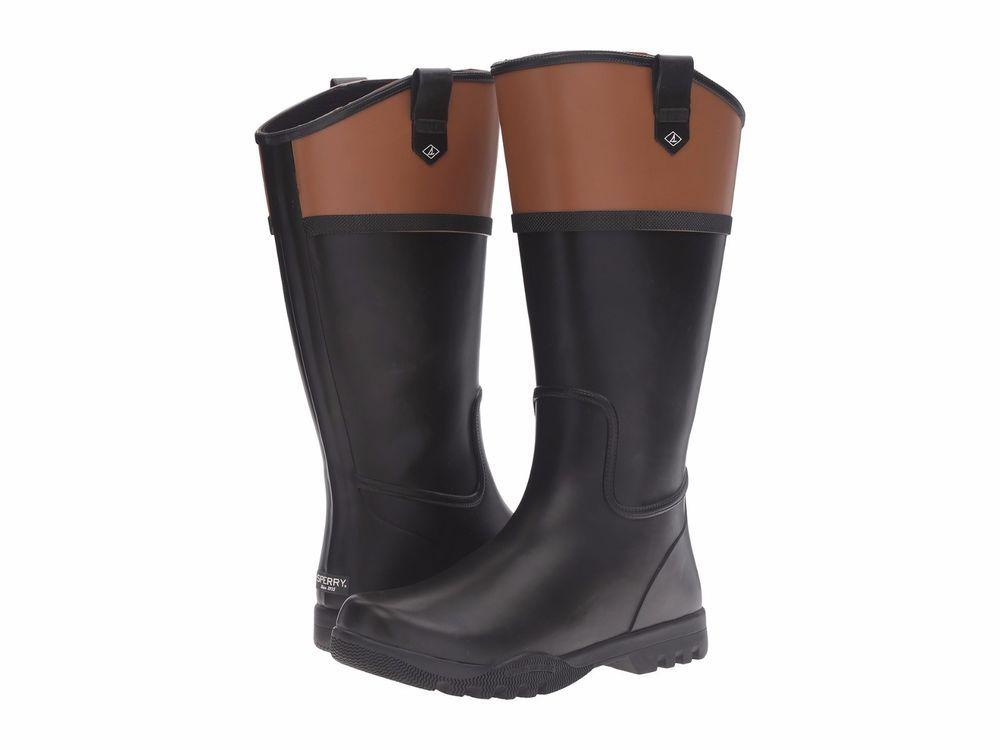 Boots, Rubber rain boots
