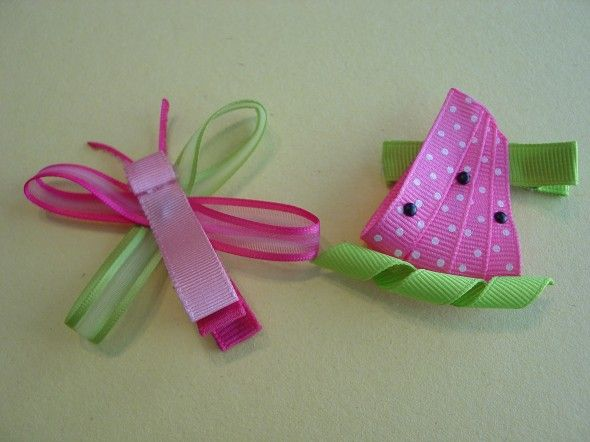My little girl would love to make these!