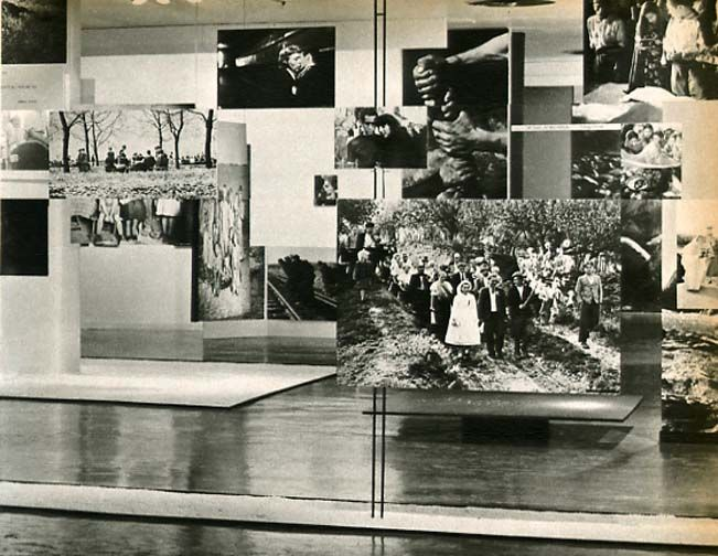 Photographer unknown the family of man exhibition 1955 - Moma fotografs ...