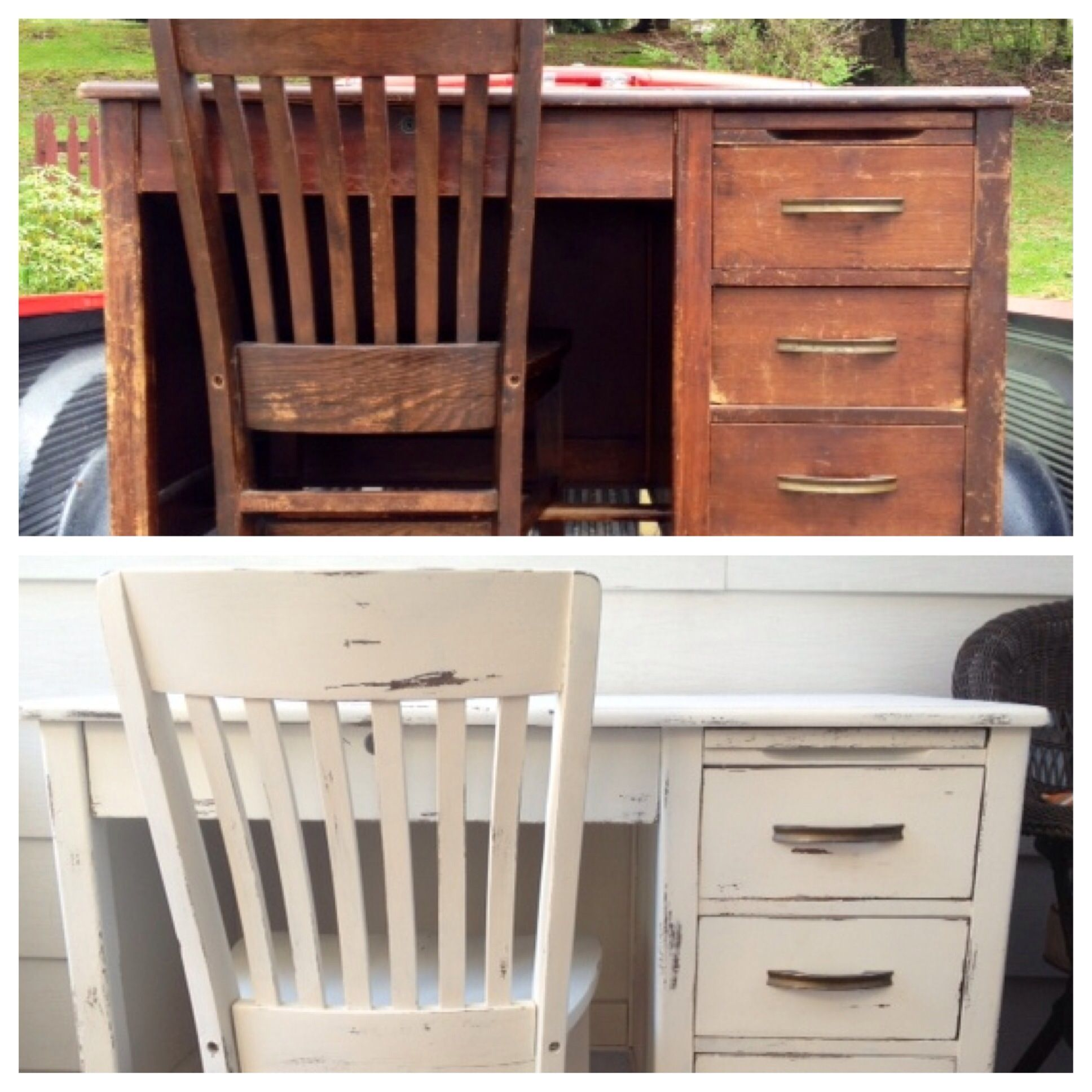 36+ ideas repurposed furniture before and after dresser ... |Repurposed Furniture Before And After