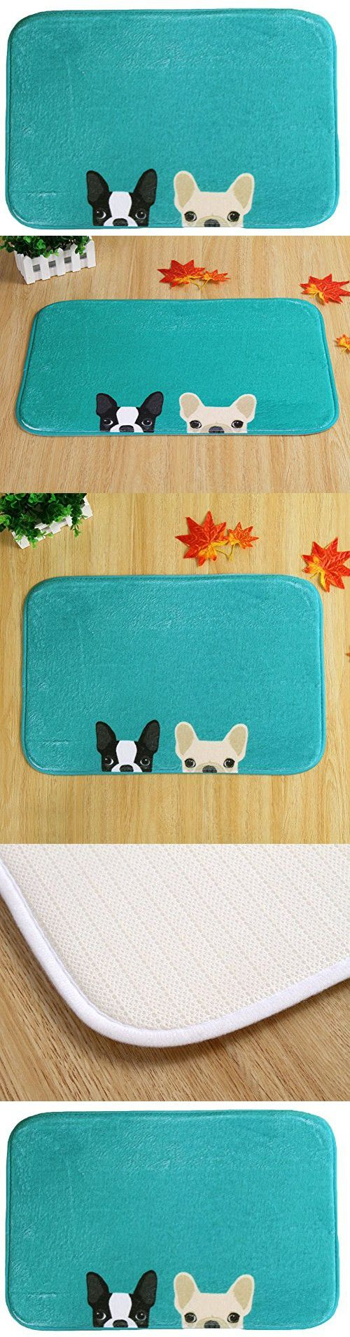 Tappeti Maison Du Monde In Saldo Livebycare Dog Theme Doormat Decorative Soft Washable Non Slip