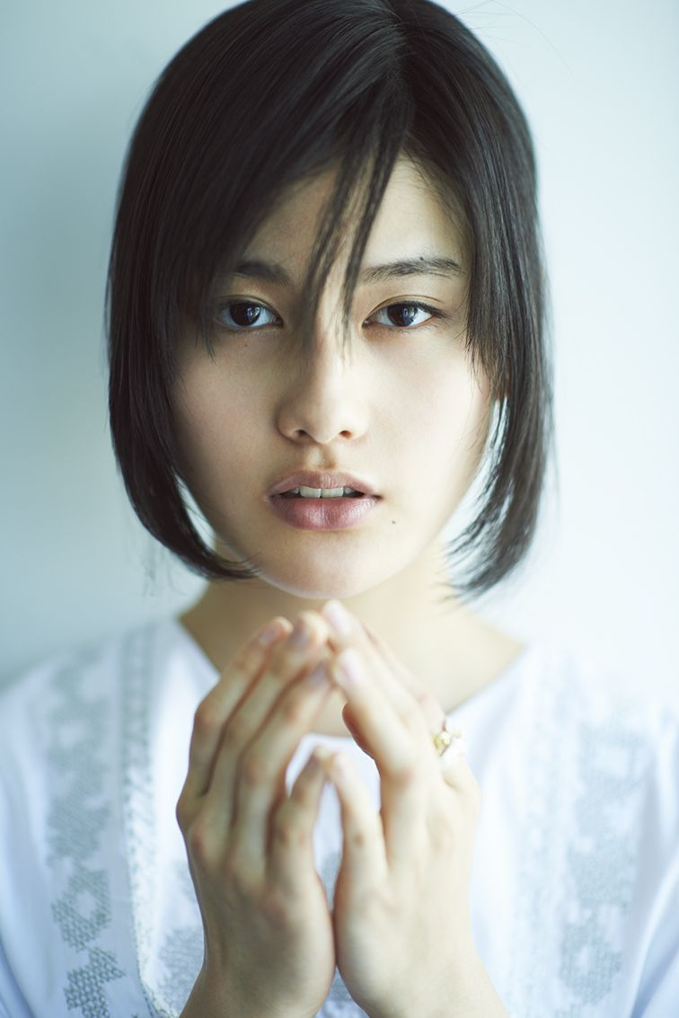 pictures of stacked bob haircuts ai hashimoto asian beautiful 5348