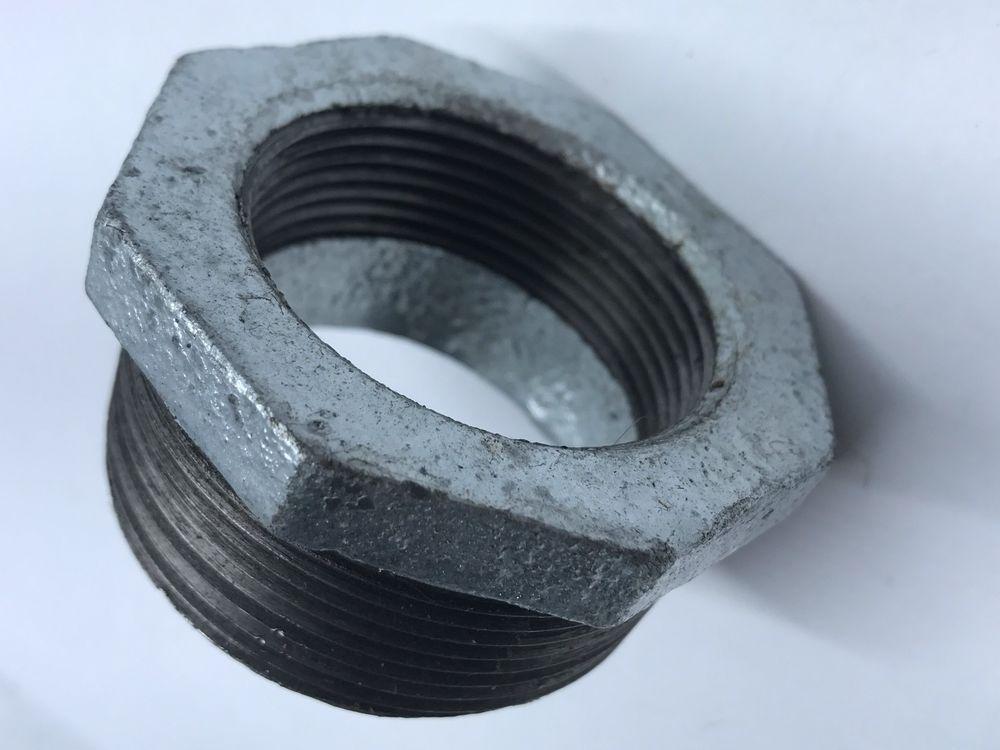 galvanized pipe fittings for sale