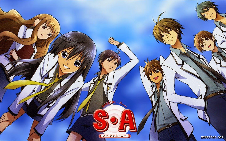 Rekomendasi anime romantis jepang terbaik (Dengan gambar