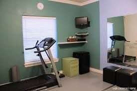 small workout room - Google Search