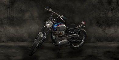 Triumph / w1910