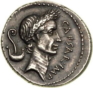 "In Luke 20:23-25 Jesus requested a coin and then asked the crowd whose  image was on it. They replied that it was ""Caesar's."" Severa… 