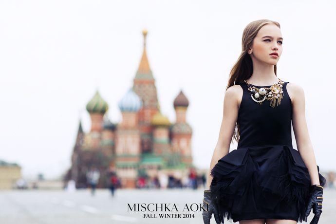Russian Beauty & People