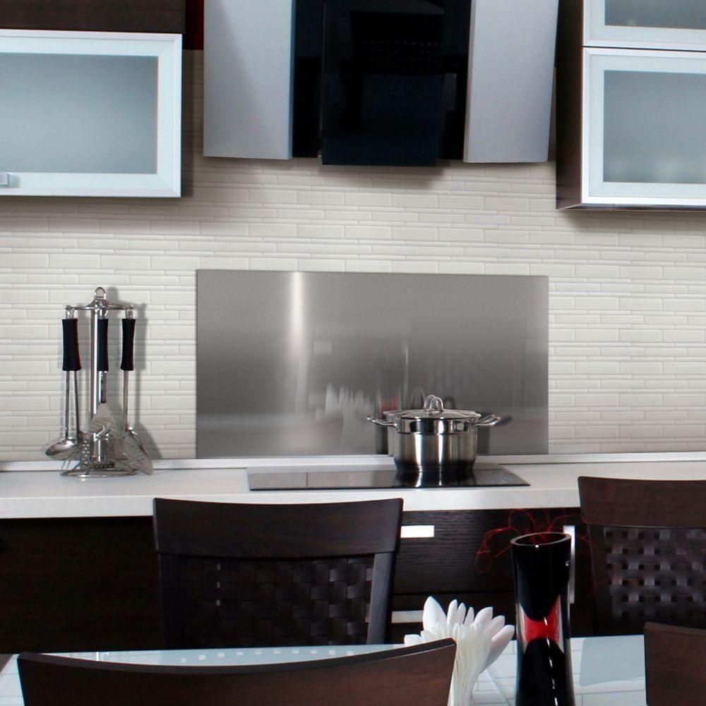 Smart Tiles Infinity Blanco 1051 in W