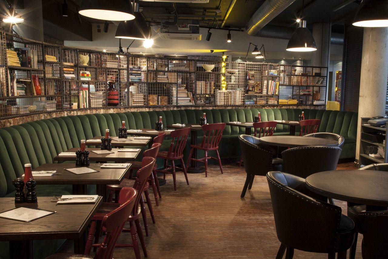 Hoxton Shoreditch Hotel Hoxton Hoxton Hotel London Bars For Home