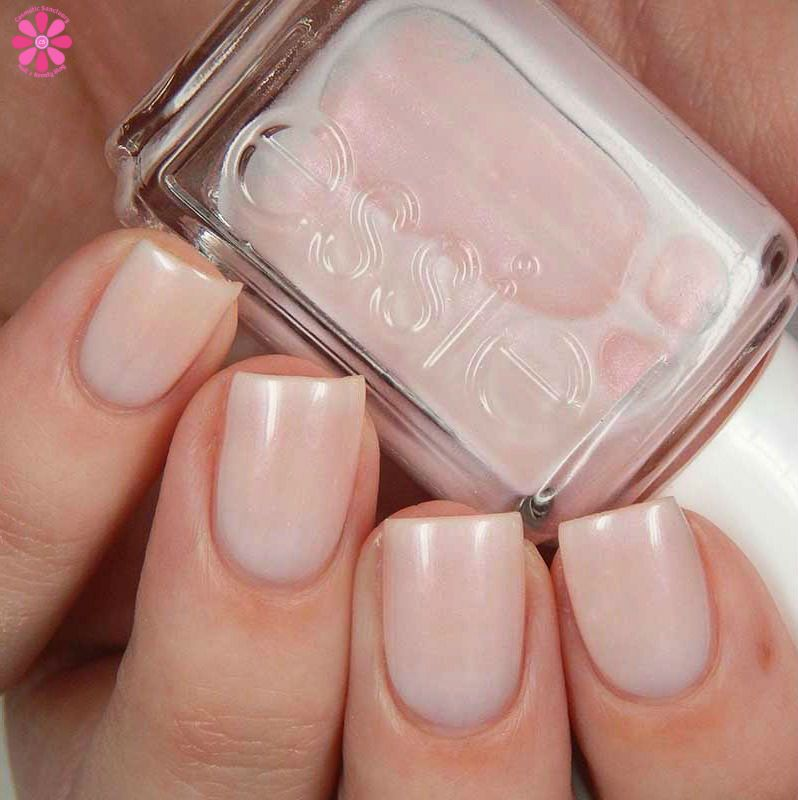 Essie Treat Love & Color Swatches and Review for Nail Care | Nail ...