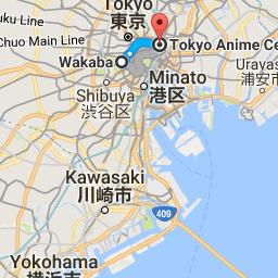Wakaba shinjuku tokyo 160 0011 japan to tokyo anime center wakaba shinjuku tokyo 160 0011 japan to tokyo anime center gumiabroncs Gallery