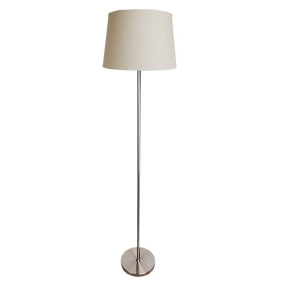 Lampara De Pie Linhai Blanco 1 Luz E27 Lamp Table Lamp Home Decor