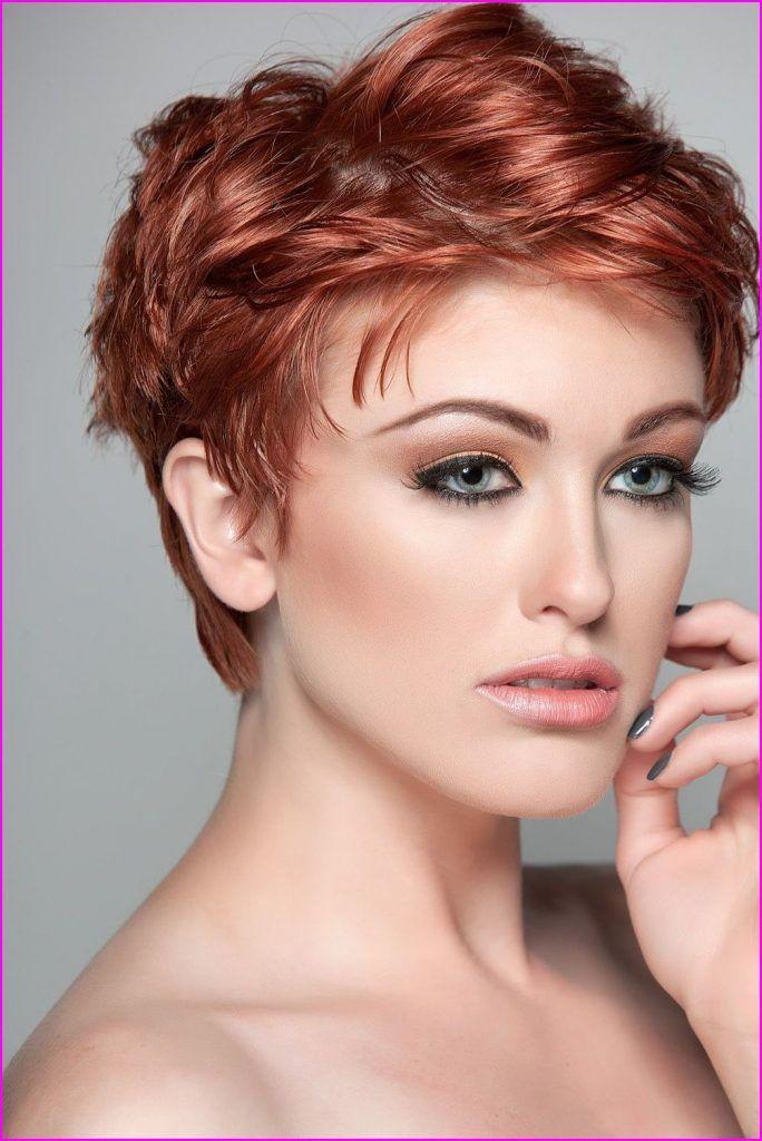 Pixie Haircuts For Fine Hair Over 50 Short Hair Styles
