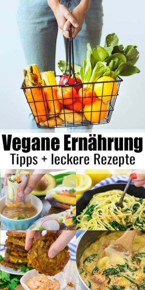 Photo of Vegane Ernährung
