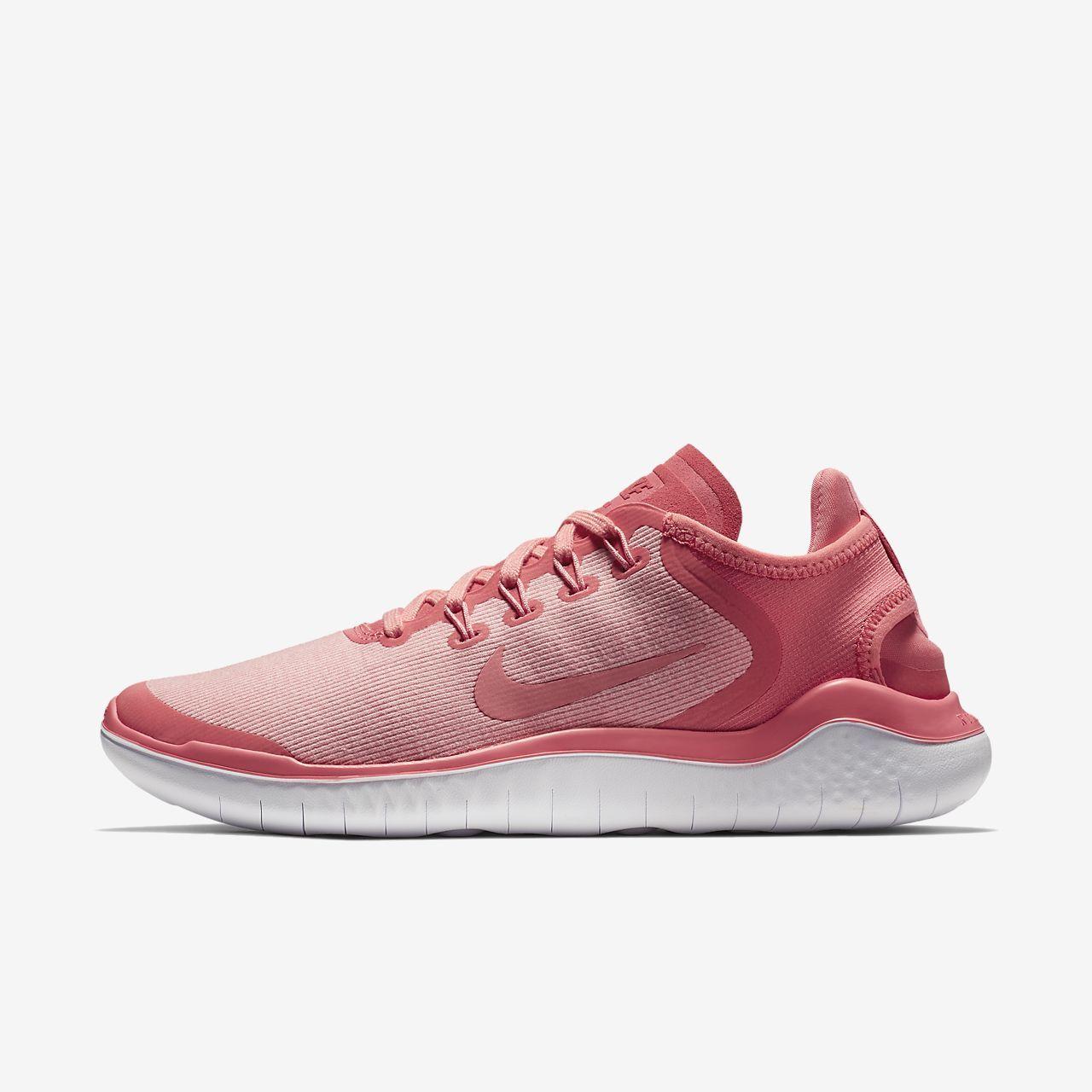 Nike Free RN 2018 Sun Women's Running