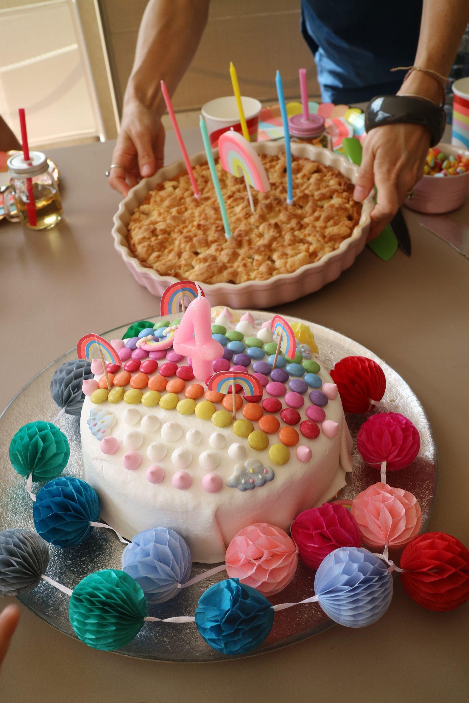 Kindergeburtstag Regenbogen Deko Einfachen Regenbogen Kuchen Regenbogen Kindergeburtstag Fei Kindergeburtstag Kindergeburtstagstorte Muffins Kindergeburtstag