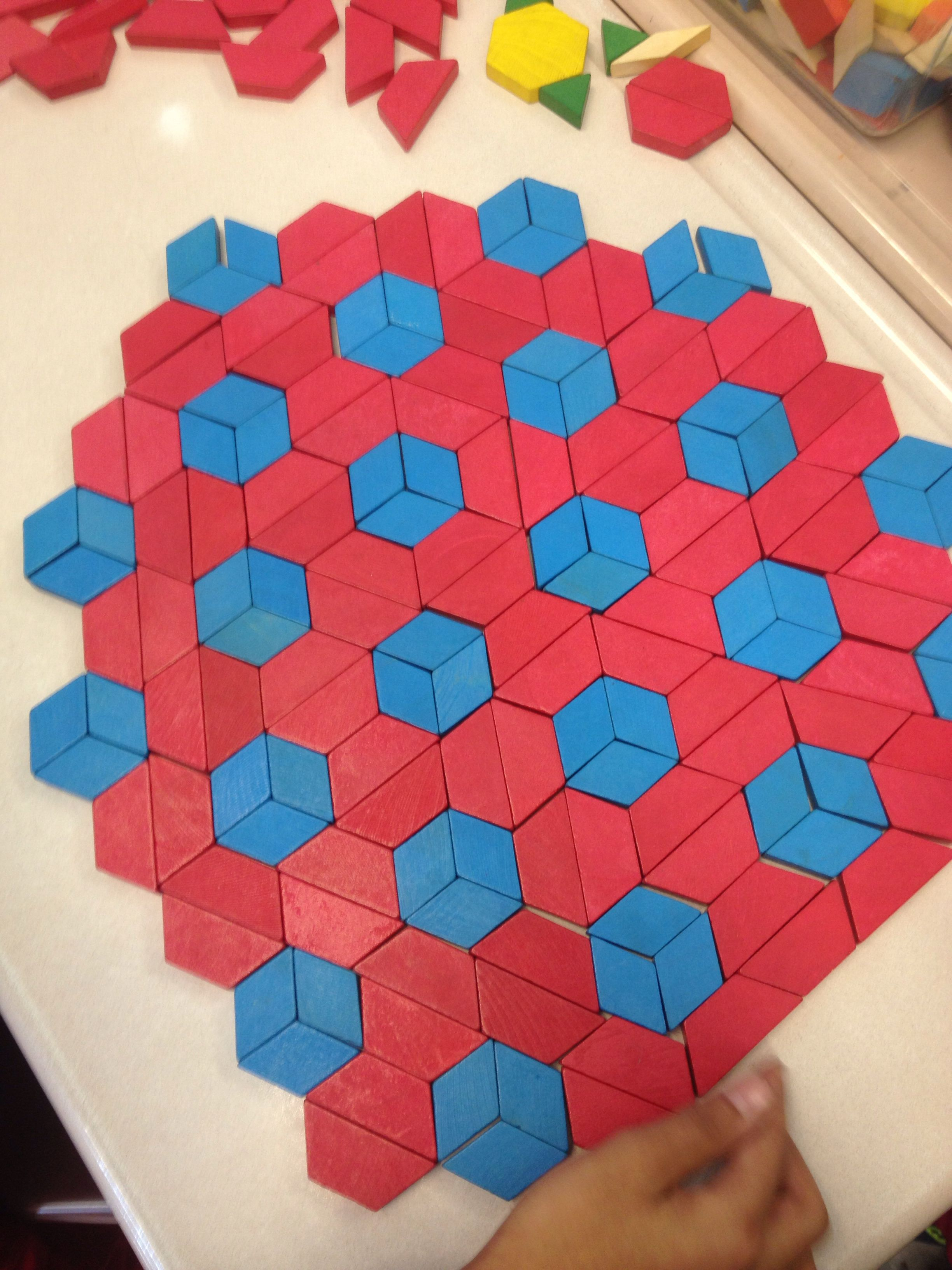 Fun With Geometry My Students Had So Much Fun Making