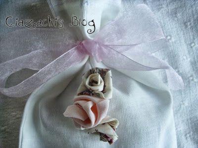 """Con Le Mani... il blog di CIAZACHI: Ovale medio """"dolce angelo"""""""