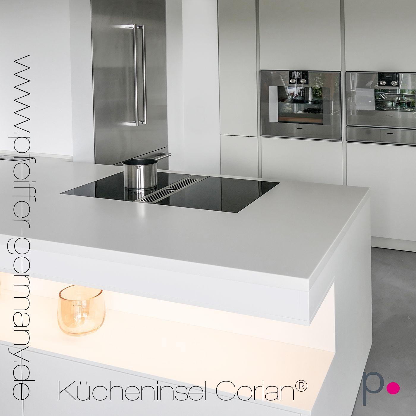 Kücheninsel Mit Spüle Und Kochfeld