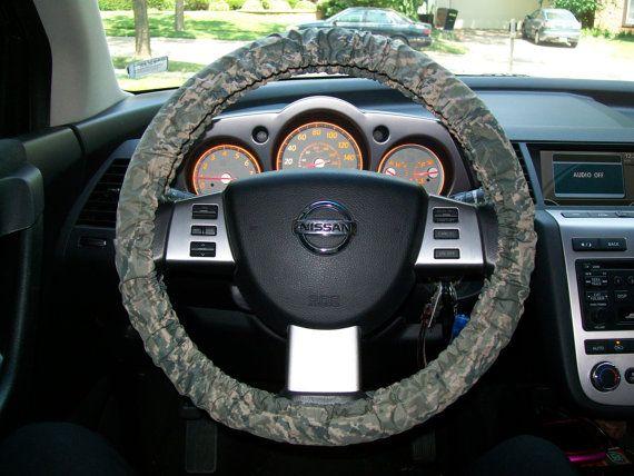 U S Army Digital Camo Steering Wheel Cover Truck Stuff Us Navy