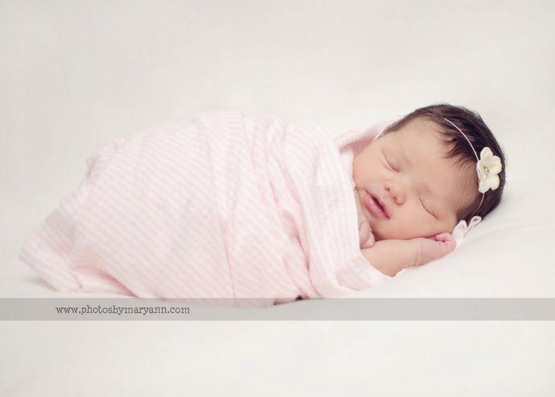 Photography by Mary Ann: Abigail {Oklahoma City Newborn Photographer}