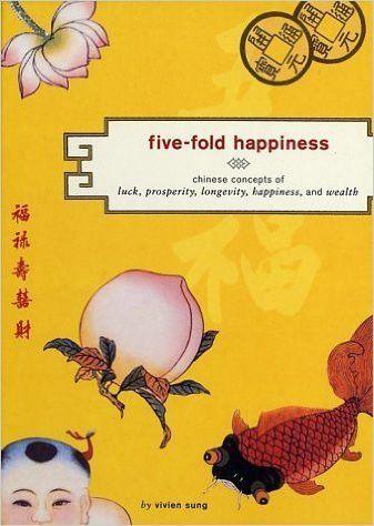 Five Fold Happiness