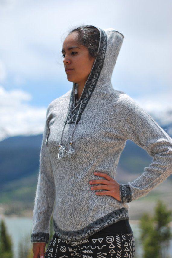 Women's Alpaca sweater | MONCLER | 24S