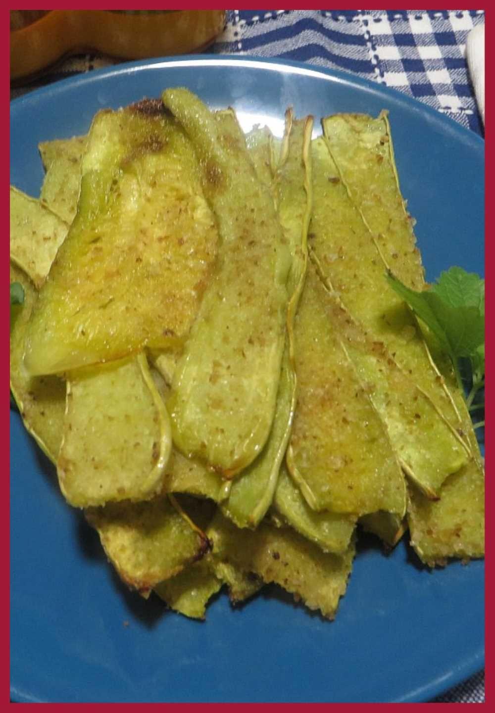 Ricetta Zucchine Trombetta.Zucchine Trombetta Gratinate In Forno Ricetta Ricette Ricette Contorni Cucinare Le Zucchine