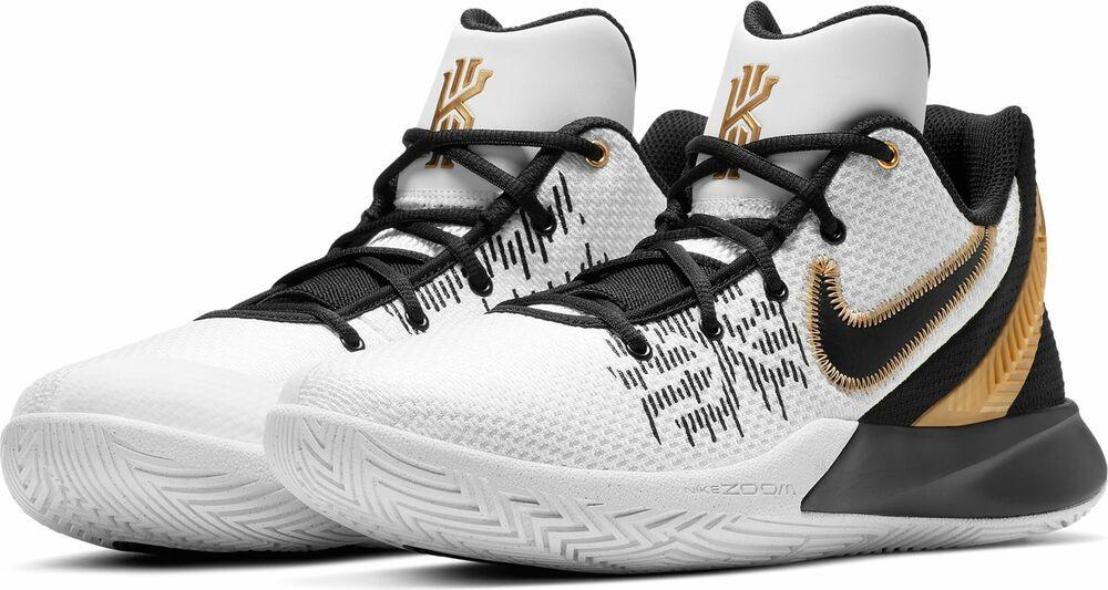 US $99.95 Nike Kyrie Flytrap 2 Black