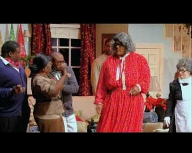 Madea Christmas Full Play.Exclusive Tyler Perry Play A Madea Christmas Talk With