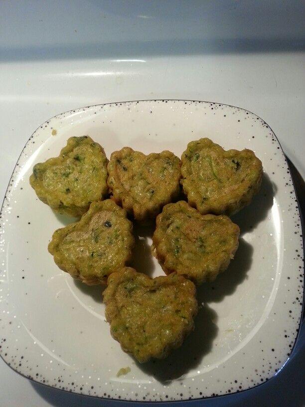 No Sugar Zucchini Bread 2 Cups Healthy Heart Bis