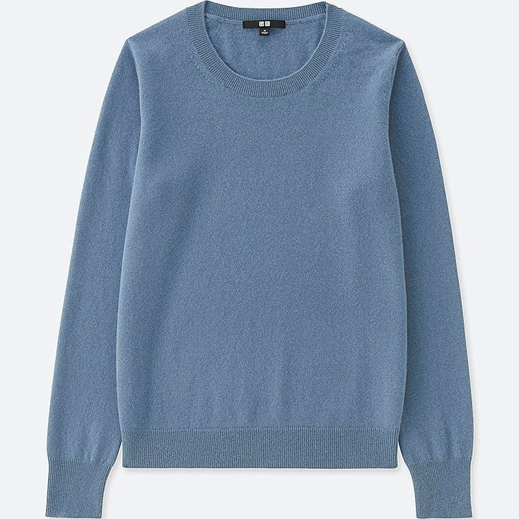 Shopping: Where to Shop for Chic and Affordable Cashmere Sweaters ...