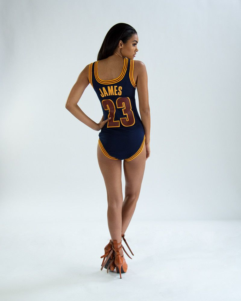 The Kings Ball by JERSEYSUITS.com - Lebron James ...