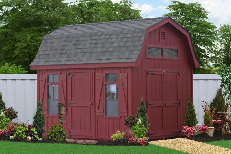 Premier Garden Storage Sheds Collection Outdoor Garden Sheds Garden Storage Shed Barns Sheds